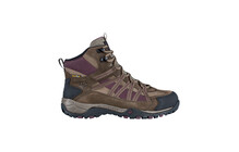 Jack Wolfskin Crosshike Mid Texapore Women dark berry